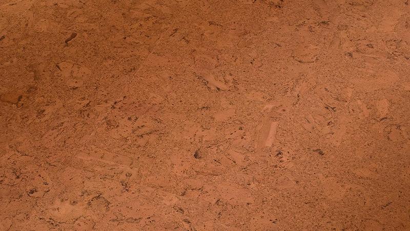 Korková plovoucí podlaha Lanškroun