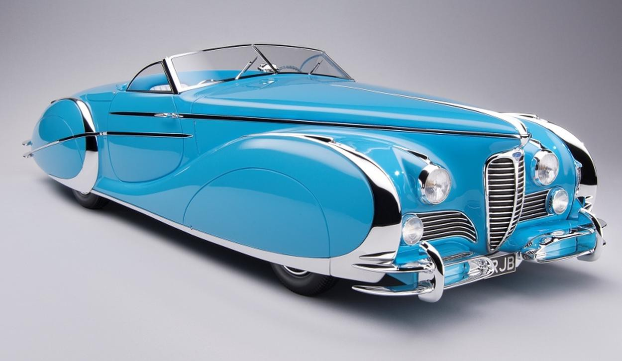 Modely autíček všech světových značek – limitované edice