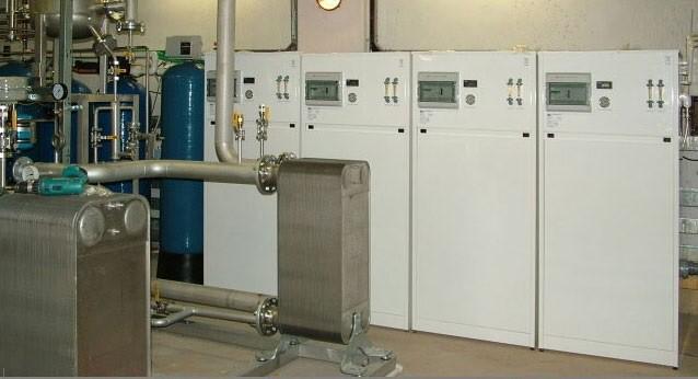 OKBHI a medicinální pára- upravená voda pro klinické laboratoře