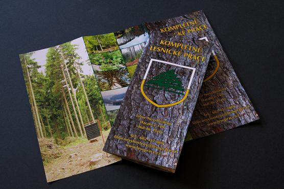 Tisk letáků dle zákazníka Jablonec nad Nisou -  letáky vyrobíme již od jednoho kusu