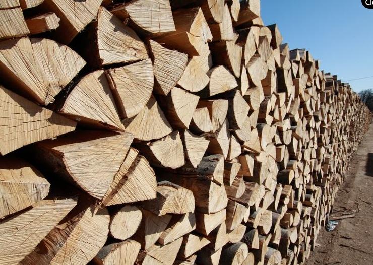 Palivové a krbové dřevo na prodej - velkoobchod, který udělá vše pro teplo vašeho domova
