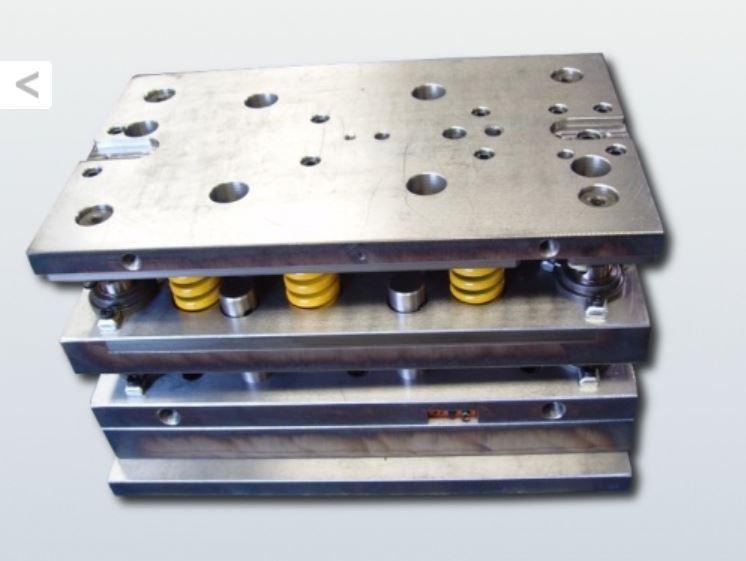 Výroba lisovacích nástrojů na plechové díly