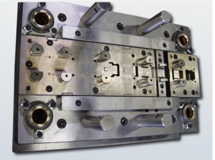Výroba lisovacích nástrojů Slaný