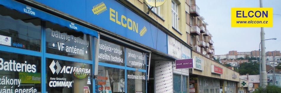 Prodejna elektroniky - široký sortiment elektro spotřebičů a příslušenství včetně repasováníbaterií