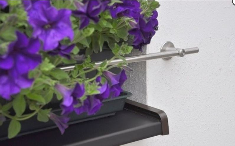 Kvalitní zábrany květinových truhlíků, Dastech s.r.o.