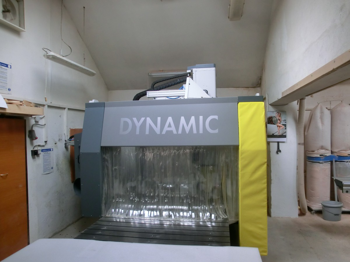 CNC obrábění, stroje, frézování,