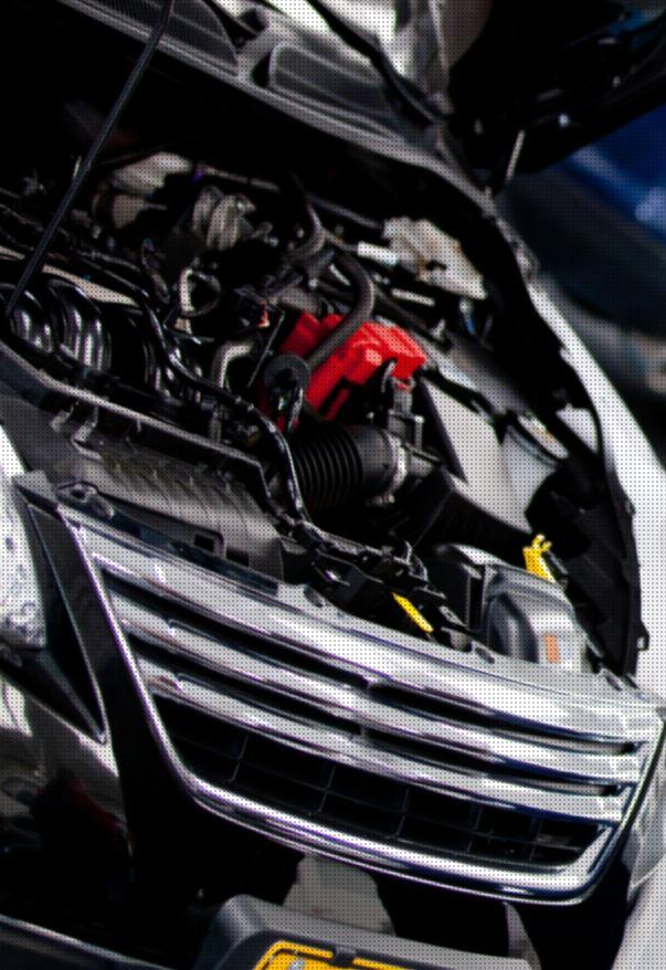 Informativní prohlídky o technickém stavu vozidla