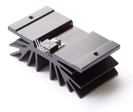 Elektronické komponenty vysoké kvality