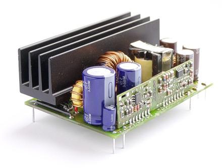 Elektronické komponenty - výroba Plzeň
