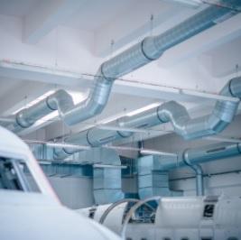 Rekuperační systémy pro úsporu energie