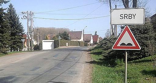 Obec Srby v Plzeňském kraji, člen Svazku obcí Domažlicka s krásnou přírodou