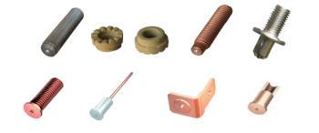 Kvalitní spojovací materiál do plechu - nýtovací a lisovací matice, trhací i zásobníkové nýty