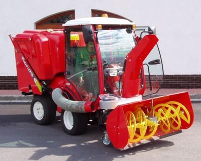 Zemědělské stroje, zemědělská mechanizace Prostějov