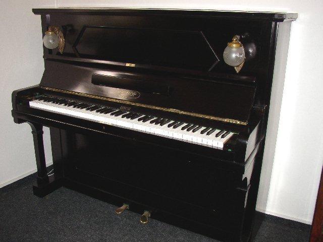 Prodej hudební nástroje Praha