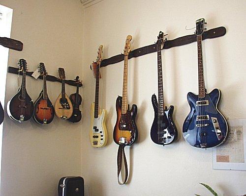 Pronájem hudebních nástrojů Praha