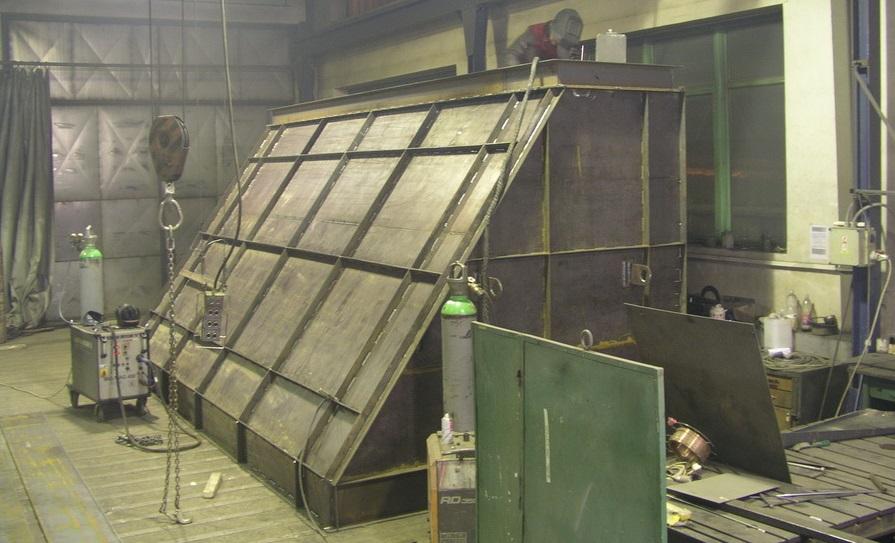 Steinbrecher und andere Brech- und Sortieranlagen für Steinbrüche Tschechische Republik