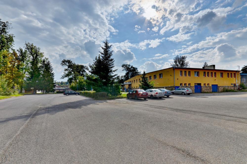 Sportoviště Roudnice nad Labem - Sport hotel BK Pod Lipou – sportovní soustředění a kurzy