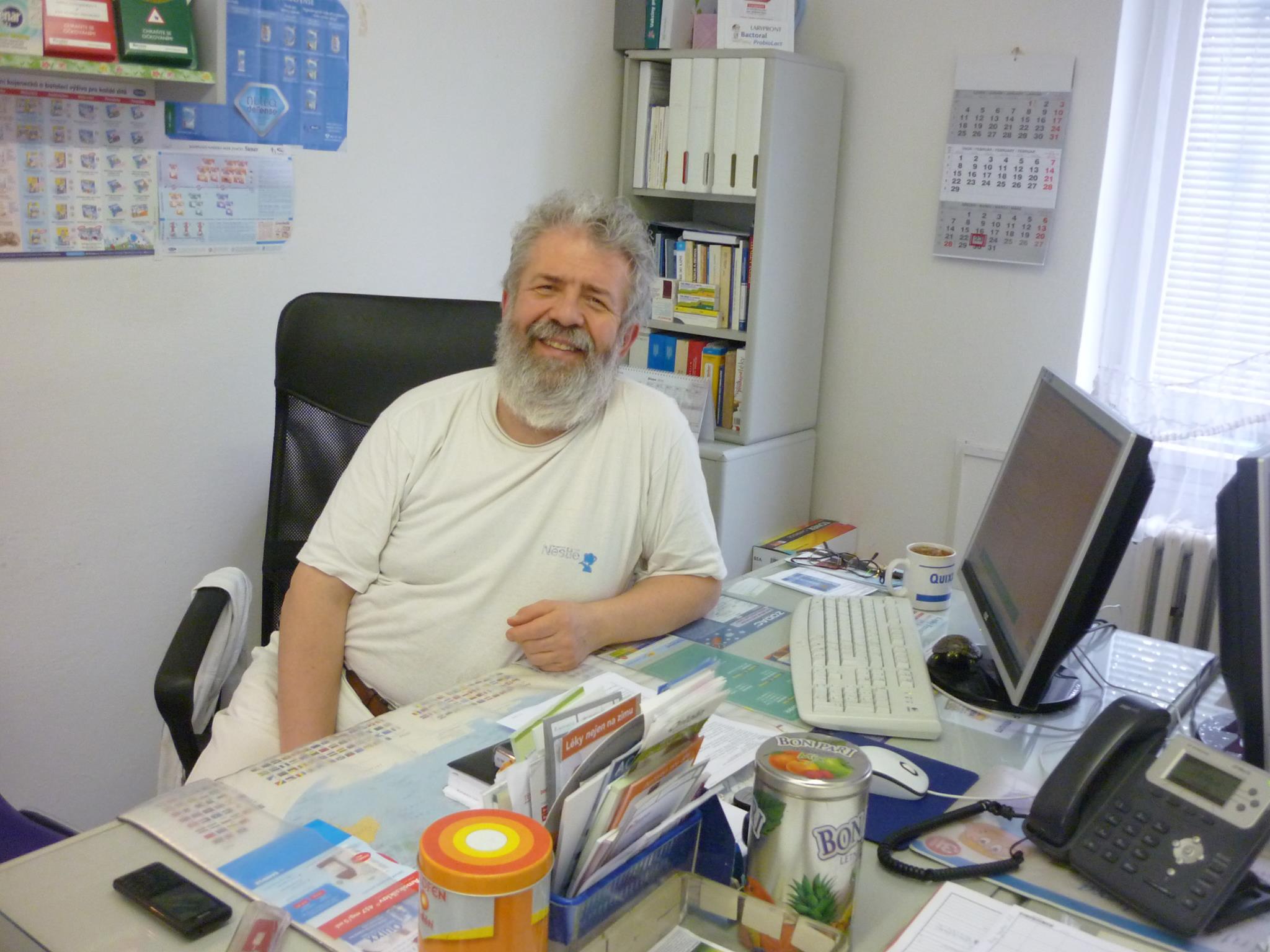 Praktický lékař pro děti a dorost, kvalitní pediatrie Brno, Starý Lískovec