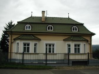 Klempířské práce Praha a okolí
