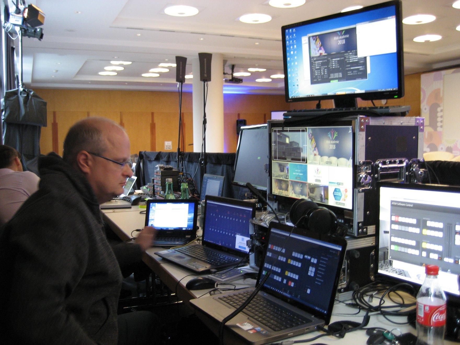 Účinná interní komunikace prostřednictvím video kanálu od profesionálů