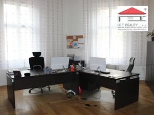 Prodej a pronájem komerčních prostor Brno