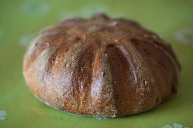 Pekárna, pekařství, pekařské výrobky Rychvald