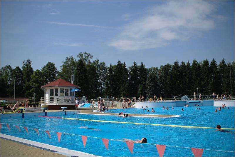 Aquapark Ústí nad Orlicí