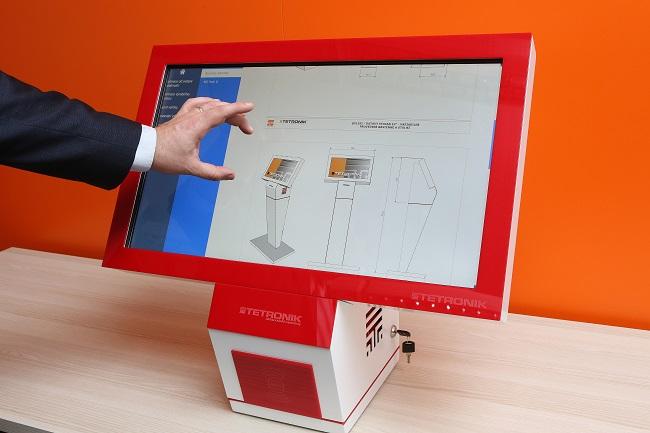 Elektronické nástěnky v moderní firmě - účinná prezentace zaměstnancům i návštěvám