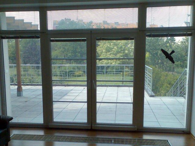 Bezpečnostní a ochranné certifikované okenní fólie Brno