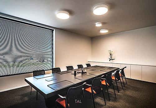 ASTRA Lighting s.r.o., interiérové osvětlení kanceléří, průmyslových hal, domů