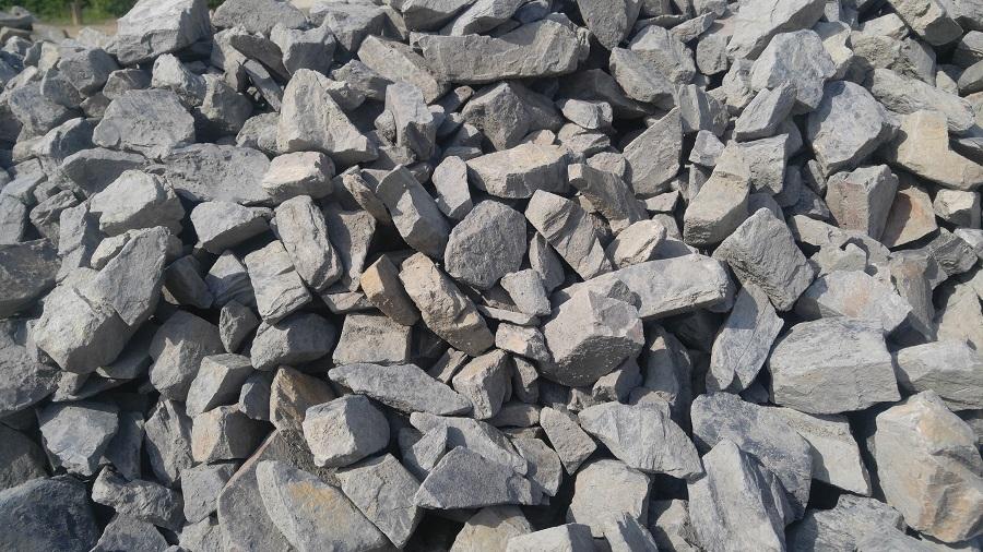 Gabion - kamenivo do gabionů