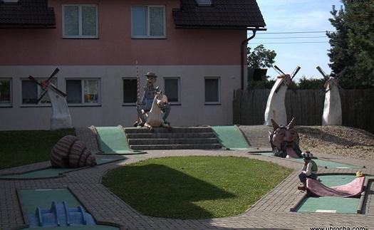 Pronájem salonku na předváděcí akce, obchodní schůzky Žďár nad Sázavou