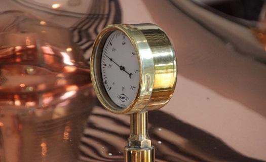 Revize plynu - plynového kotle po topné sezóně Brno