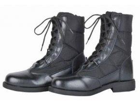 Eshop jezdecká obuv