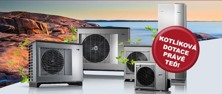 Tepelná čerpadla, ekologický a úsporný systém vytápění
