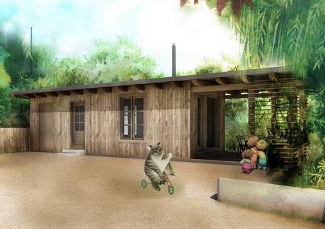 Komunitní lesní škola - předškola, alternativní vzdělávání pro děti 5-10 let