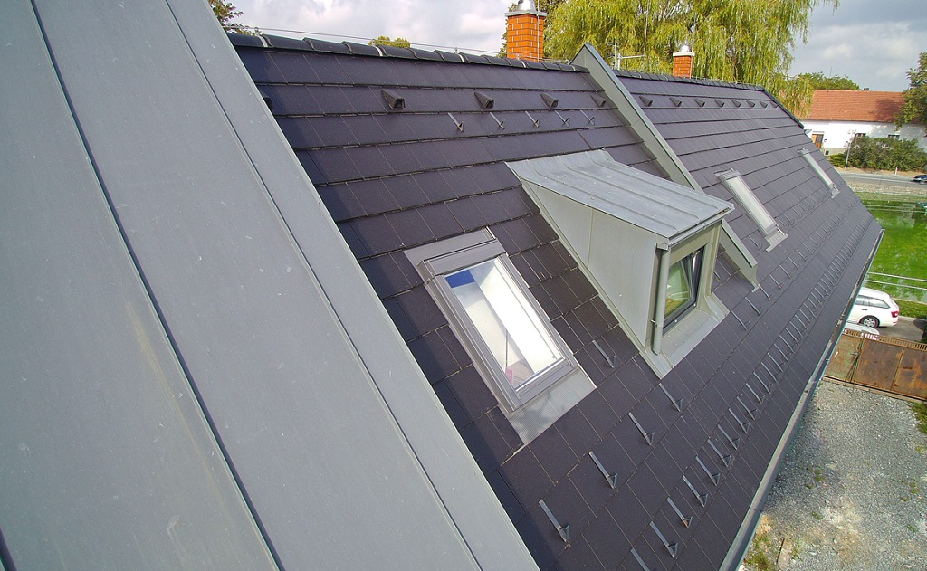 Kalkulace střechy - vypočítáme cenu Vaši nové střechy - betonová střešní krytina