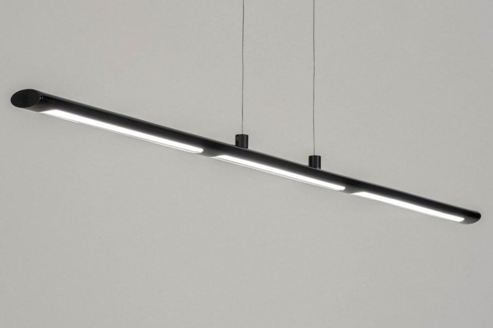 Závěsné LED svítidlo