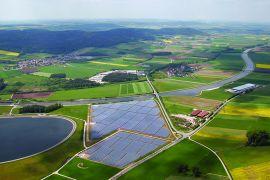 Fotovoltaické elektrárny na klíč Praha