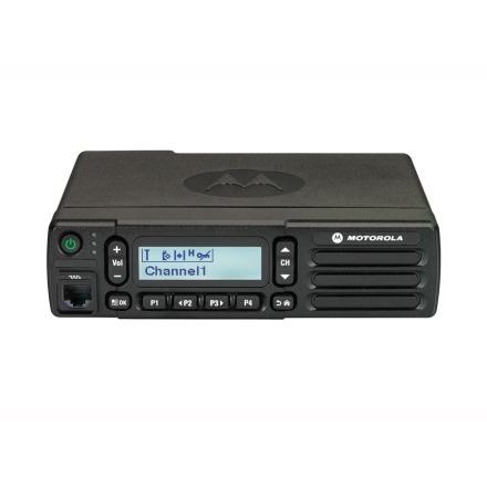 Profesionální radiostanice, radiokomunikace KonekTel