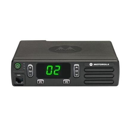Mobilní radiostanice MOTOTRBO™ DM1400