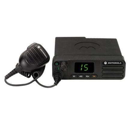 Obousměrné digitální radiostanice MOTOTRBO™
