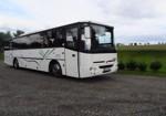 Autobusová zájezdová doprava s klimatizací, osobní přeprava midibusem