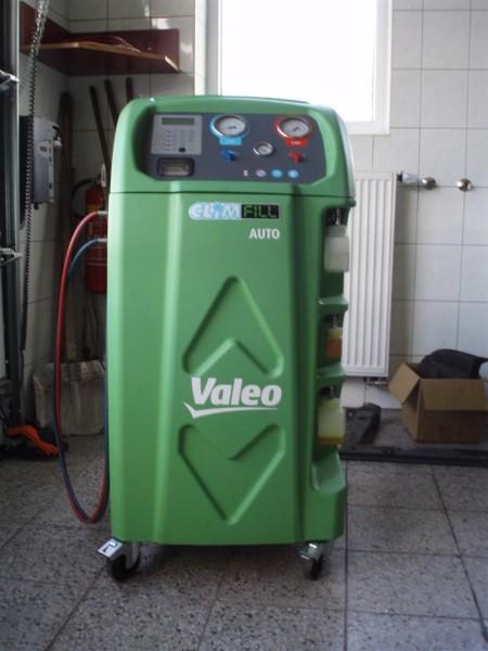 Kompletní údržba autoklimatizace Chrudim - Diagnostika, kontrola, doplnění a opravy autoklimatizací