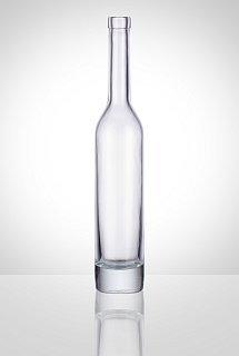 Láhve na víno přímo od výrobce ze skláren