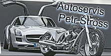 Autoservis, opravy osobních i nákladních vozidel, přívěsů a návěsů