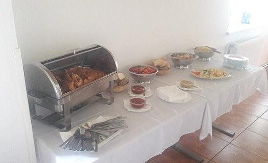 Profesionální cateringové služby v Opavě a okolí