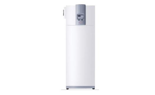 Ventilační jednotka s tepelným čerpadlem LWA 403