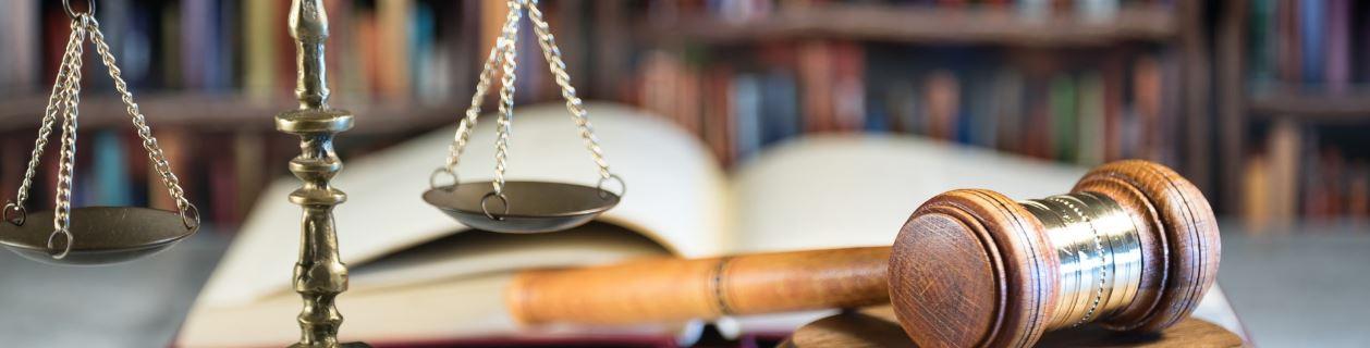 Právní pomoc v oblasti nemovitostí - zastupování před soudy či správními orgány