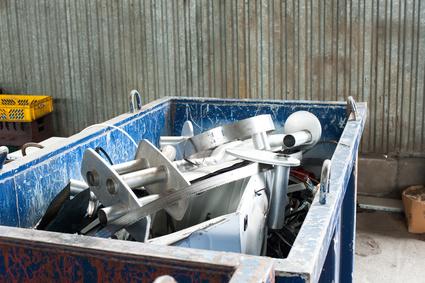 Výkup kovového odpadu České Budějovice